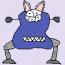 Mi baúl de blogs MonsterID Icon