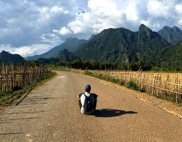 Guia de Viaje Laos