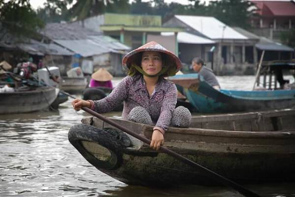 Guias de Viaje Vietnam