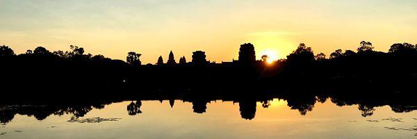 Guia de Viaje Camboya