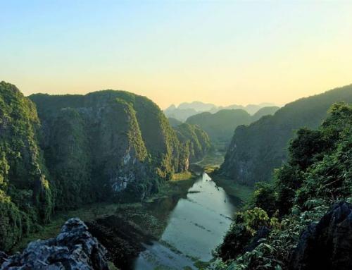 Mua cave, un lugar mágico en Vietnam