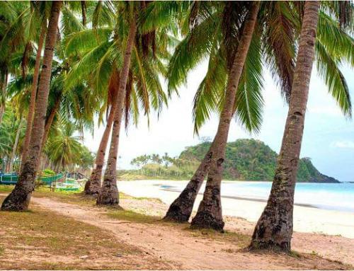 Nacpan Beach: La playa más hermosa de El Nido