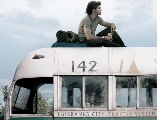 40 Películas sobre viajes para tiempos de encierro.