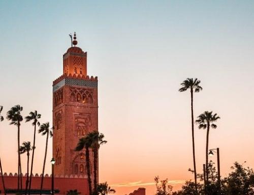 Qué ver en Marruecos: 8 lugares imprescindibles.