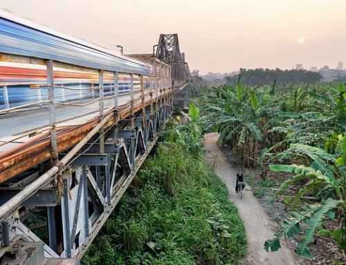 Cómo llegar a Sapa: tren nocturno o autobús desde Hanói