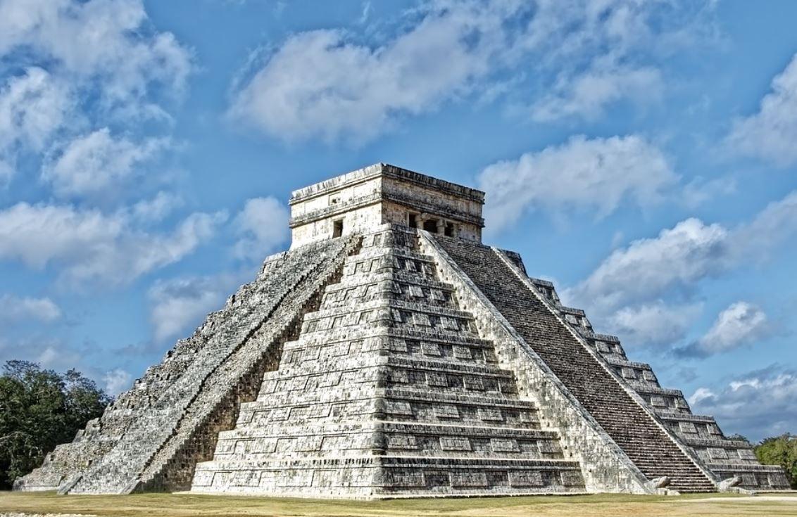 Lugares de México